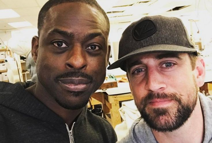 Aaron Rodgers is Full-On Hollywood Now -- Green Bay Packers quarterback Aaron Rodgers has signed with powerful Hollywood agency CAA, which just might be helping him make movies.