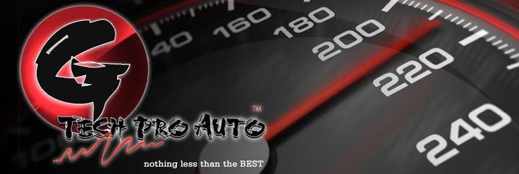 Rustenburg » Blog Archive » G Tech Pro Auto