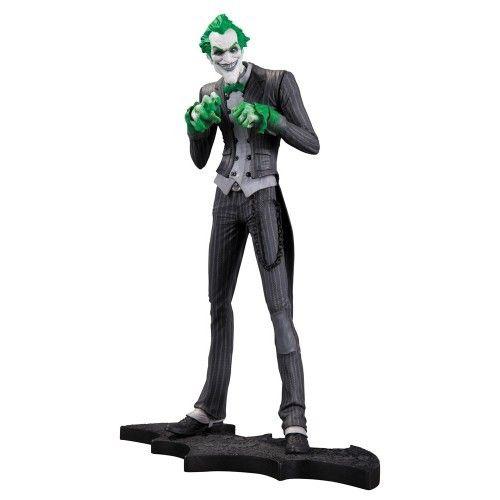 Batman Arkham City Statue The Joker 25 cm