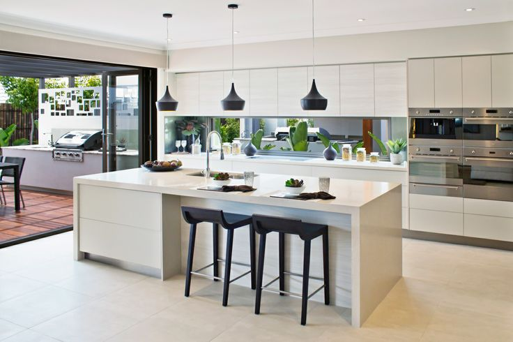 Luxury Home Builders Brisbane - Oasis | McDonald Jones Homes