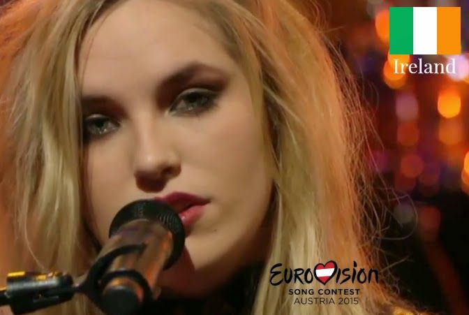The #Eurovision Song Reviews: #Ireland: Eurovision 2015 | Molly Sterling