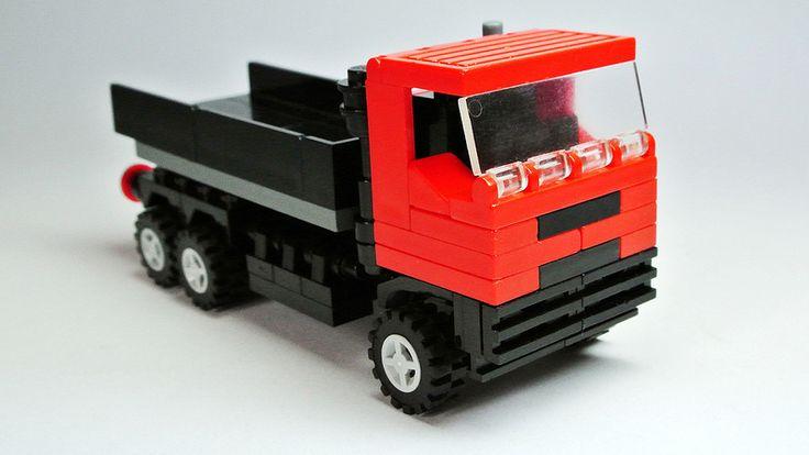 Tatra 815 | by hajdekr