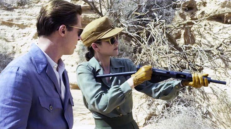 Review dan sinopsis film terbaru Brad Pitt
