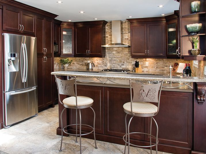 aya kitchens canadian kitchen and bath cabinetry manufacturer kitchen design professionals lancaster clove maple in transitional trans
