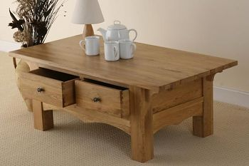 Coffee table http://www.oakfurnitureland.co.uk/furniture/cairo-solid-oak-coffee-table/23.html
