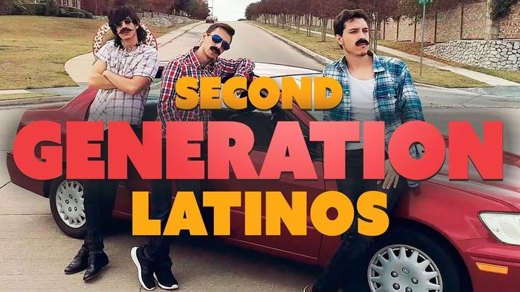 IF you are Latino you will totally RELATE. If you are NOT LATINO well... JUST WATCH  https://www.youtube.com/watch?v=Ui86qDyoIyk
