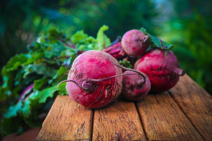 Zeleninová šťáva s červenou řepou, která vás zbaví přebytečného tuku a pročistí játra
