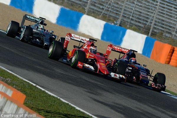 F1, salta il GP di Germania: calendario ora a 19 corse