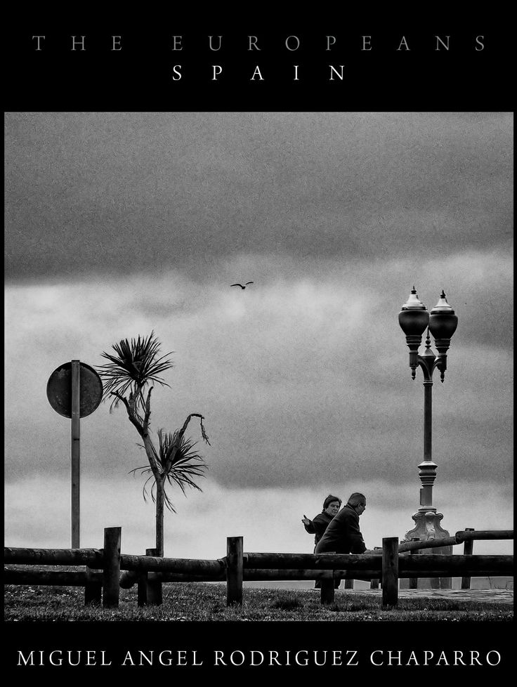 doc! photo magazine presents: The Europeans -> Miguel Angel Rodriguez Chaparro
