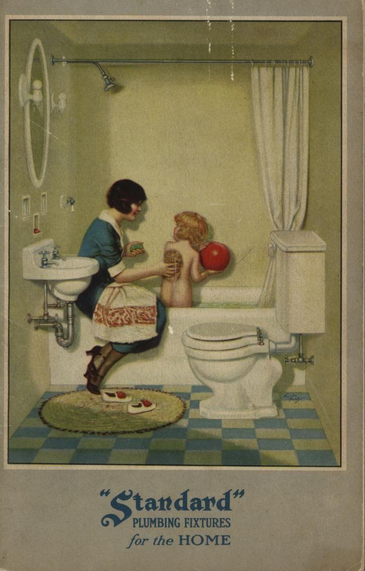 1000 Ideas About 1920s Bathroom On Pinterest Bathroom