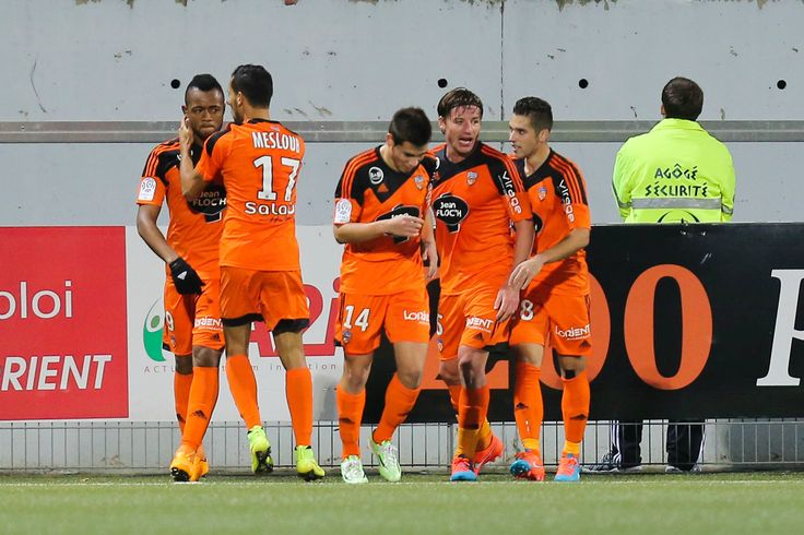 @Lorient le FCL #9ine