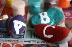 Activities: Rock the Alphabet