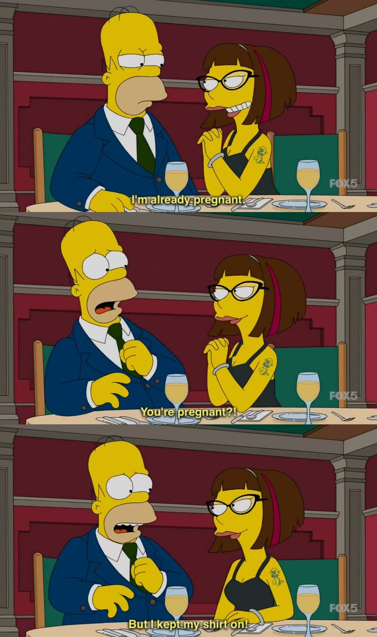 The simpsons. Homer simpsons quote