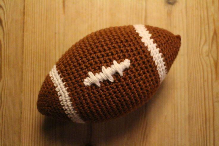 Amerikansk football