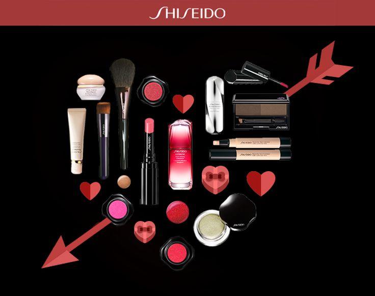 """""""La felicità è amore, nient'altro"""". H. Hesse Un augurio speciale a tutti gli innamorati da #Shiseido! www.shiseido.it"""