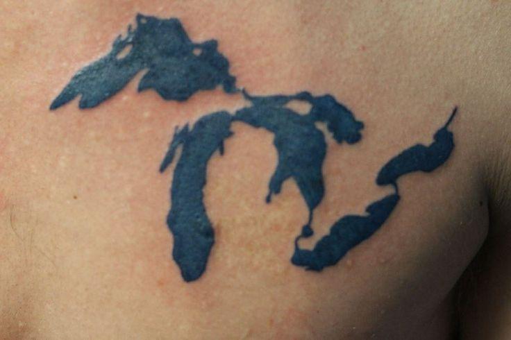 13 best tattoo ideas images on pinterest michigan for Best tattoo artists in michigan