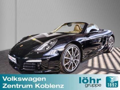Gebrauchte Porsche Boxster Angebote bei AutoScout24