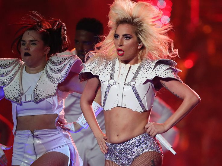 Most of America was watching in awe as Lady Gaga brought down the house during her epic 12-minute halftime show during the Super Bowl on Sunday. - New Zealand Herald
