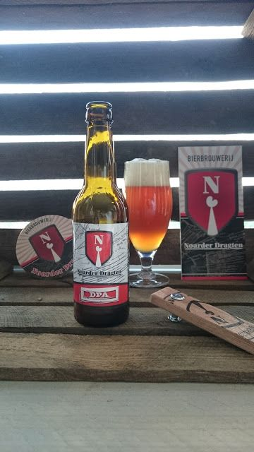 Fifty Shades Of Men: Kruistocht #1 Brouwerij Noarder Dragten