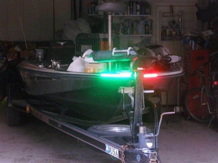 17 best ideas about marine led lights on pinterest led for Green boat and motor