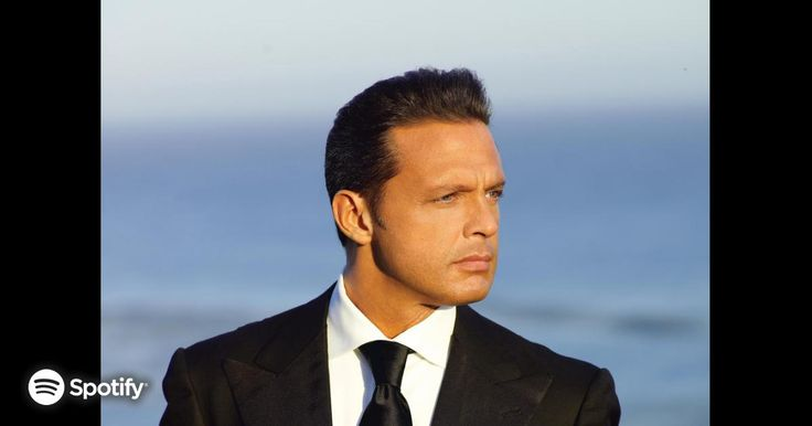 Luis Miguel: News, Bio and Official Links of #luismiguel for Streaming or Download Music