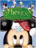 Mickey, il était deux fois Noël (TV)