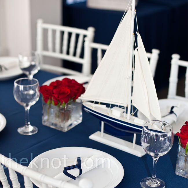 Nautical Event Decor: 167 Best Images About Nautical Wedding Ideas On Pinterest