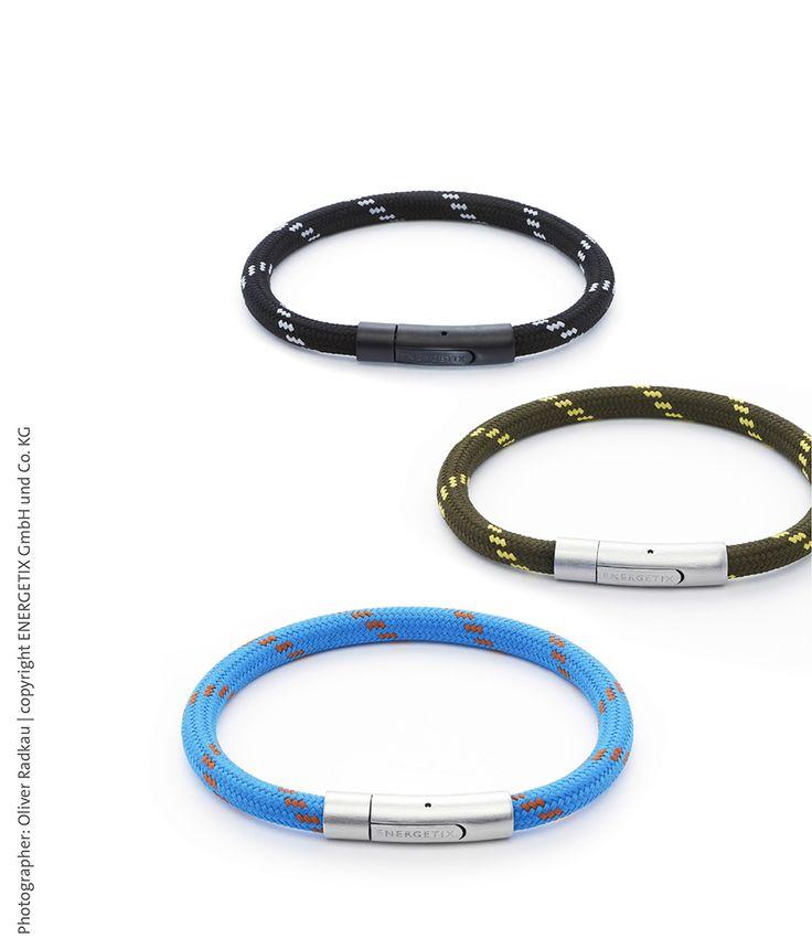 ENERGETIX Bingen: Magnetic Jewellery 2015