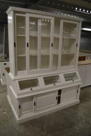 Apothekerskast - Woon en living meubilair te Terborg - BVA Auctions - online veilingen