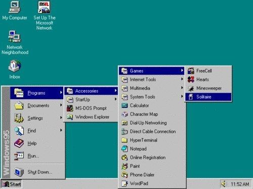The never-ending search: | 23 Struggles Kids Today Will Never Know Or Understand