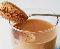 Uno de los Postres Dukan mas rápidos y fáciles de preparar es el Mousse de Café Dukan. ¡¡Además es muy delicioso !!