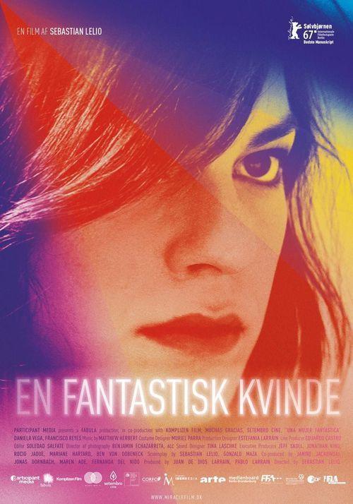 Watch A Fantastic Woman Full-Movie
