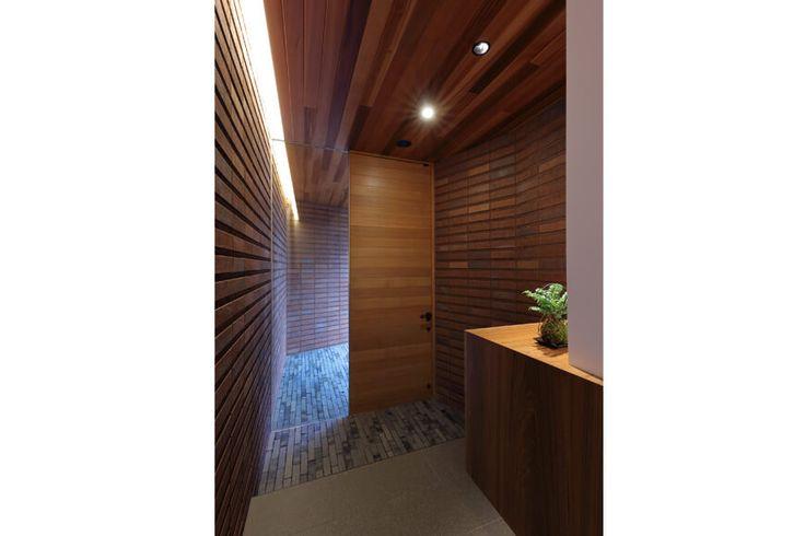 RC住宅 鉄筋コンクリート造の家 素材の家3