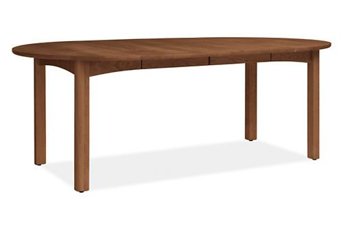 Vermont Heartwood Extension Tables - Tables - Dining - Room & Board