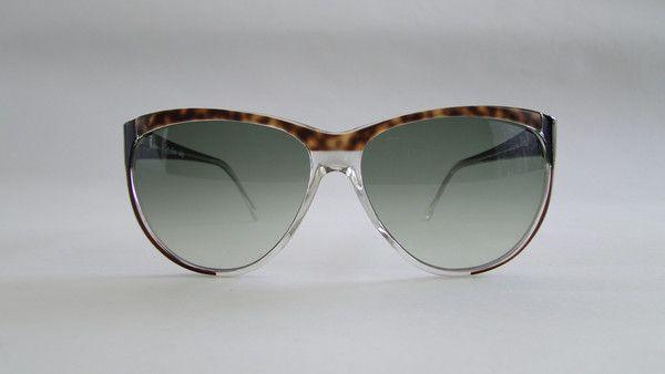 Piave 294 Havana/Black Sunglasses. Classic havana/black sunglasses from 80s by Piave. #vintage #vintagefashion #vintageframes #eyeglasses #sunglasses #vintagesunglasses #vintageeyeglasses #piave