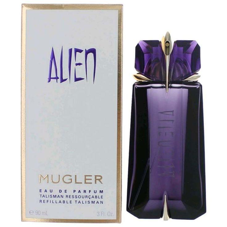 Mugler Perfume Refill: 25+ Beautiful Alien Perfume Ideas On Pinterest