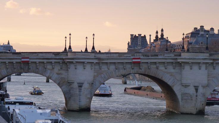 Pont-Neuf * Paris
