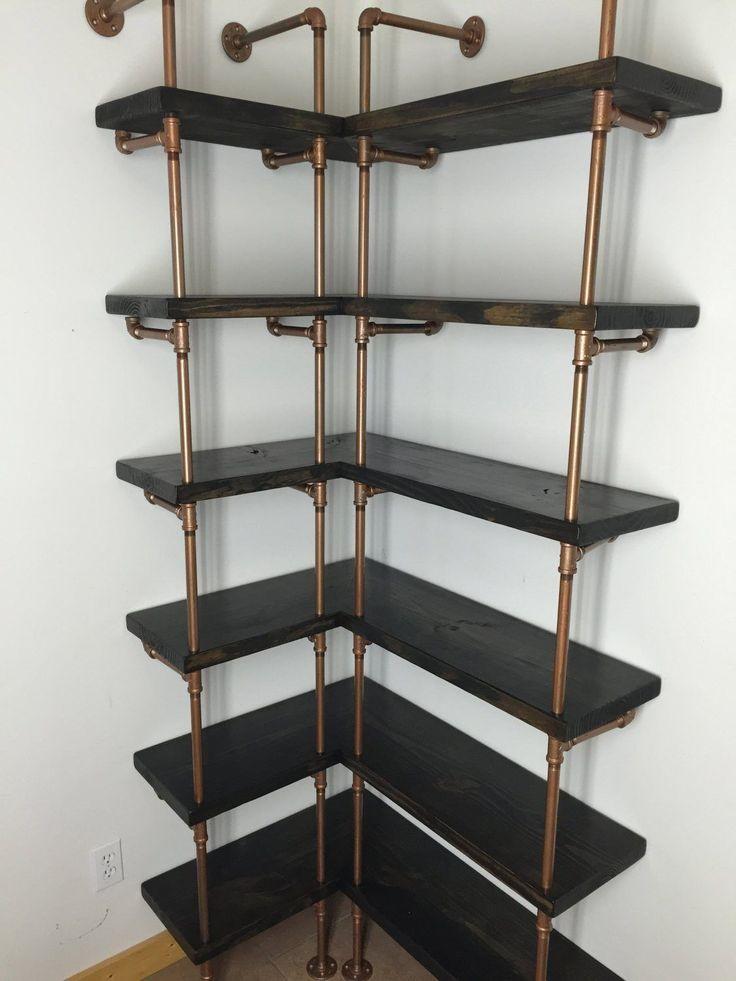 Pin By Rom Gate On Tom S Living Room In 2020 Diy Pantry Shelves