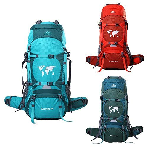 I just read a great review on this Topsky® 70L Outdoor Hiking Climbing Camping Backpack Professional Waterproof Mountaineering Bag Trekking Rucksack Large Travel Daypack. You can get all the details here http://bridgerguide.com/topsky-70l-outdoor-hiking-climbing-camping-backpack-professional-waterproof-mountaineering-bag-trekking-rucksack-large-travel-daypack/. Please repin this. :)