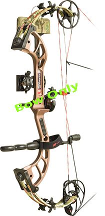 2014 PSE Bow Madness XP