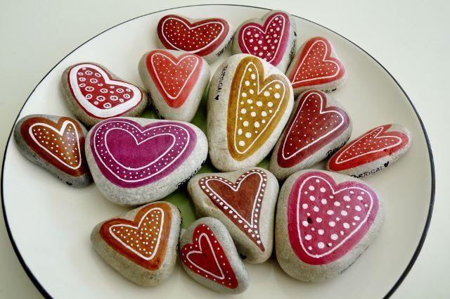 #Steine bemalen #Stones www.facebook.com/pebblesofportugal