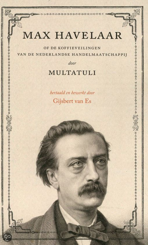 Multatuli - Max Havelaar.