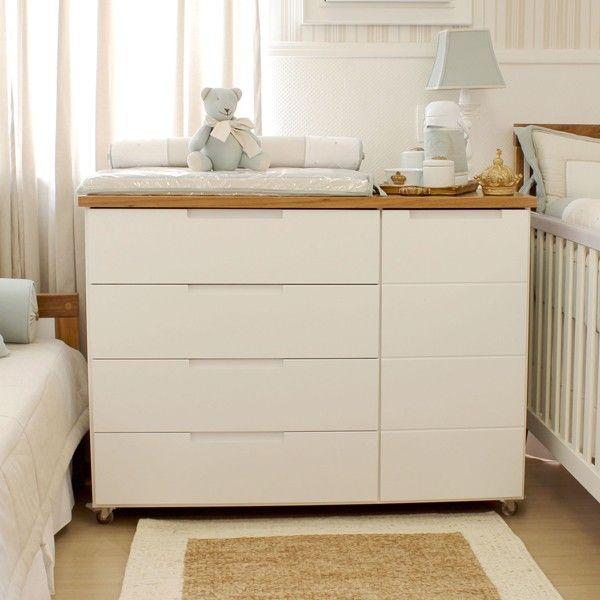 17 melhores ideias sobre comoda bebe no pinterest comoda - Comoda cambiador bebe ...