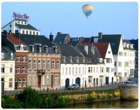 Maastricht- Olanda