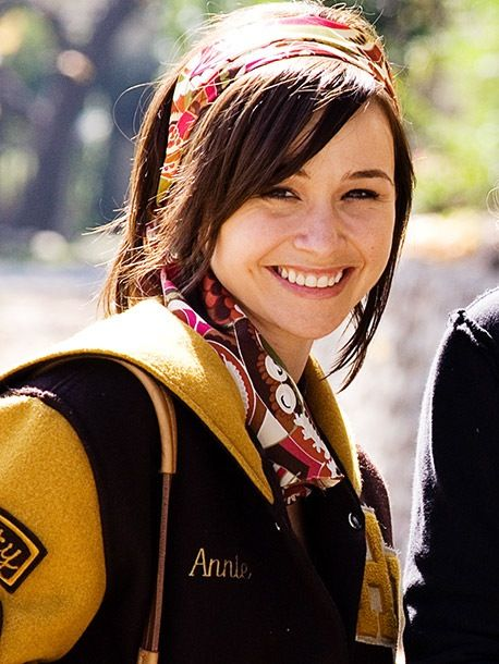 danielle harris young