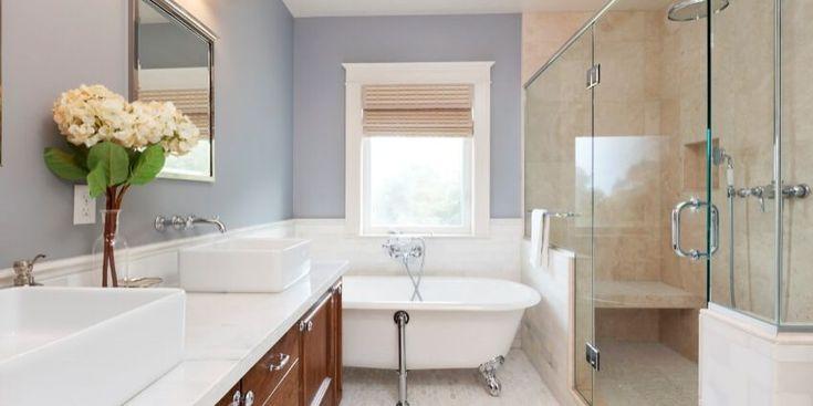 bathroom remodel st louis