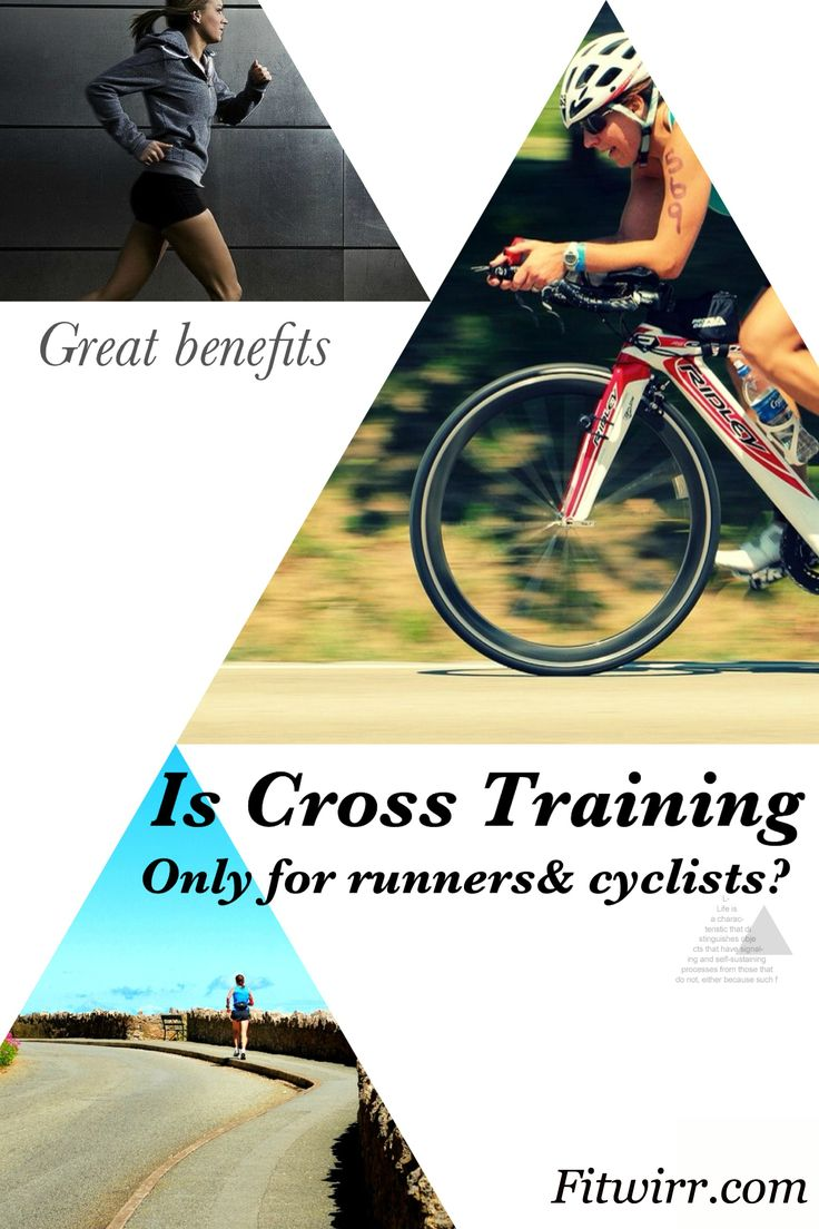 What is Cross Training?