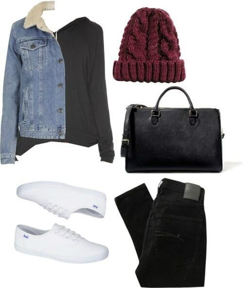 To prove good style and smartly dressing for winter are not mutually exclusive, we've rounded up 20 cute cold-weather outfits that survived uncomfortably cold temperatures and fashion week. Head below for 20 cute cold-weather outfits that will make you glad winter's here.