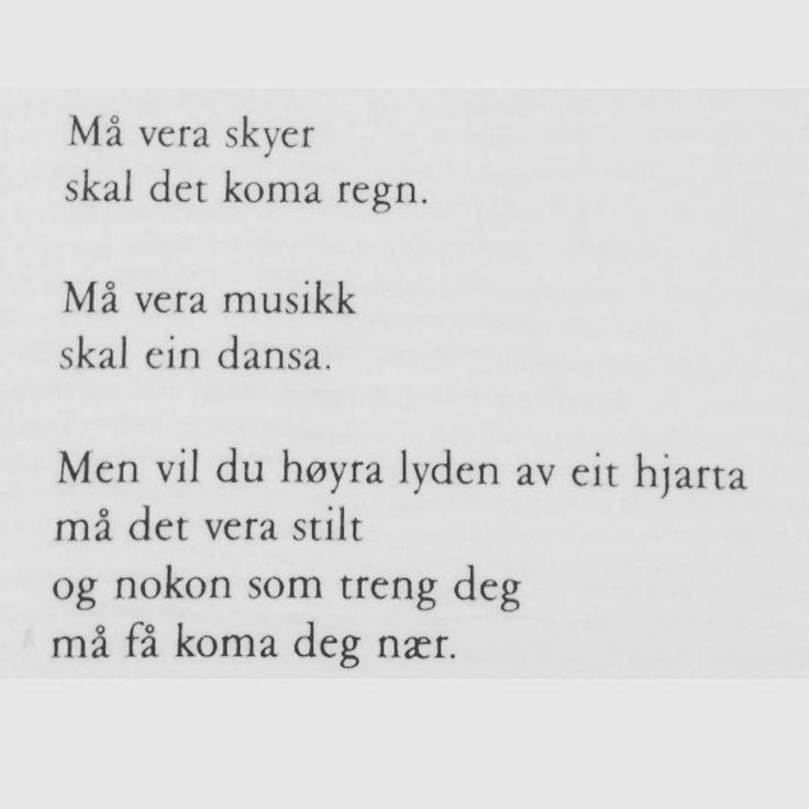 """2,005 likerklikk, 21 kommentarer – @renpoesi på Instagram: """"Av Alf A. Sæter #alfasæter #dikt #poesi #renpoesi #lyrikk regram @jeanettekat"""""""