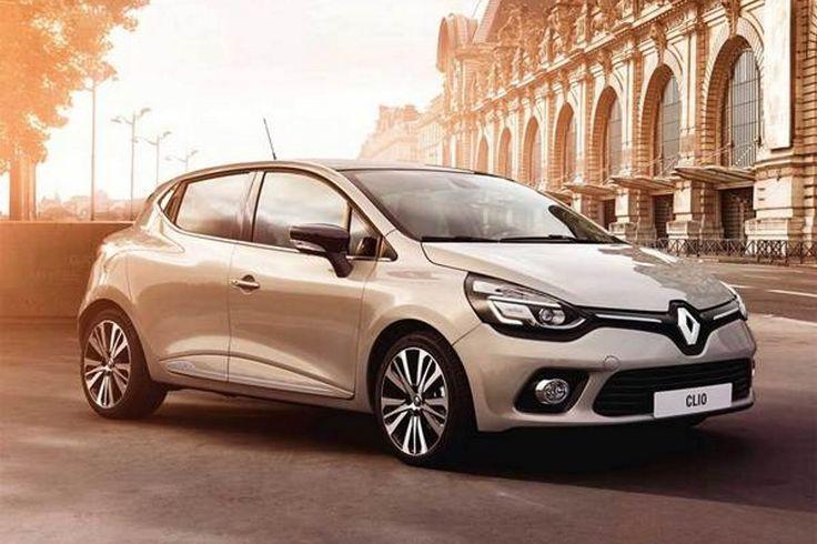 Renault Clio Initiale Paris : Quelles voitures sont vraiment fabriquées en France ? - Linternaute